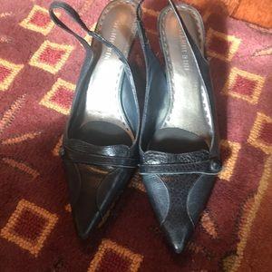 Gianni Bini slingback shoes